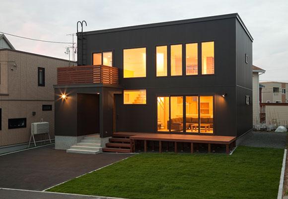 パッシブデザインで環境と家計に優しいエコ住宅