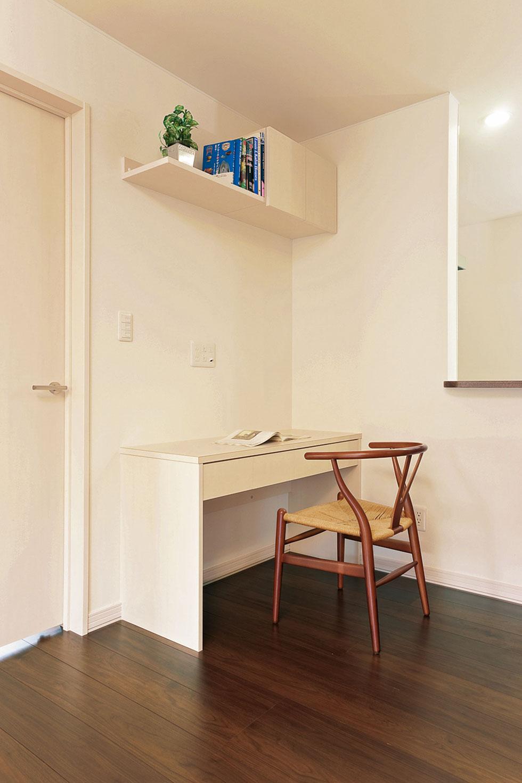 定年後を考えメンテナンスフリーで暖かい家 | WORKS | 新築 ...