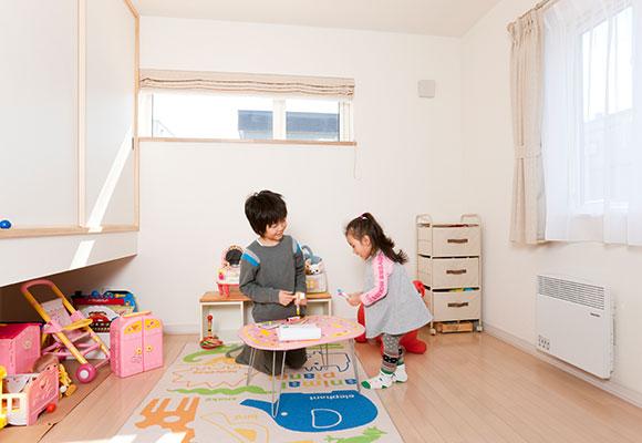 ご実家に近い好立地の中古住宅が、注文住宅で建てたような満足感のある家に リノベーション 札幌 注文住宅 工務店 ハウスメーカー