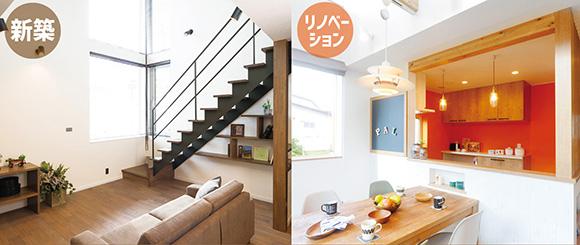 2月10日、11日、24日、25日)札幌市厚別区で開催 オーナー様住宅 ご入居後見学会(完全予約制)