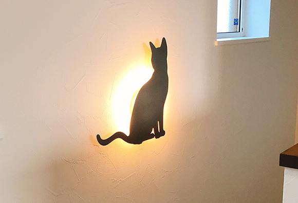 家づくりに込めた思い (子供もネコも、のびのび過ごせる家 -第1回-)