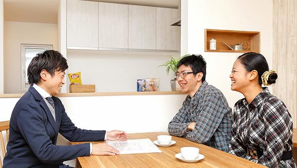 6月の新築・リノベーション相談会・リビングカフェのご予約状況