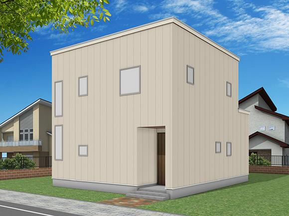 3月16日・17日 札幌市厚別区で開催 新築・注文住宅・完成見学会 最終のご案内
