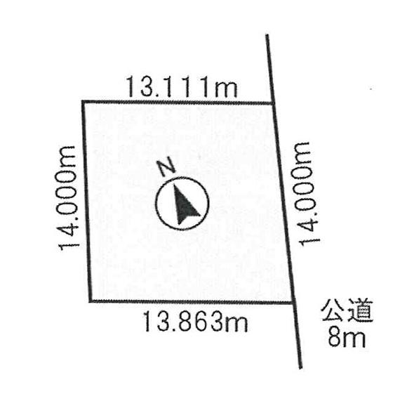 札幌市厚別区厚別南4丁目32/(新築 3,980万円税込(土地・建物・家具照明付))