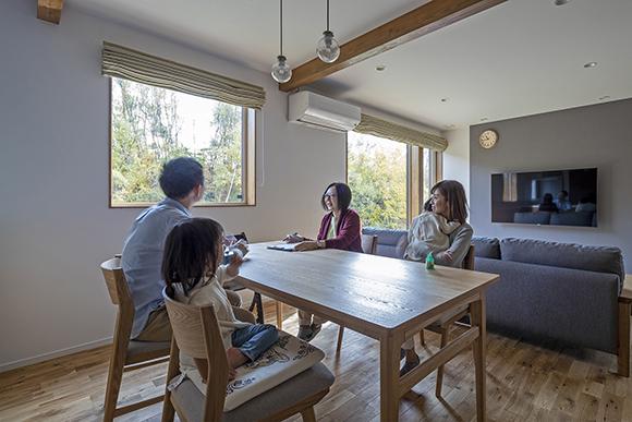 得する買い時、買い方がわかる・FPによる家づくりセミナー(3組様限定)