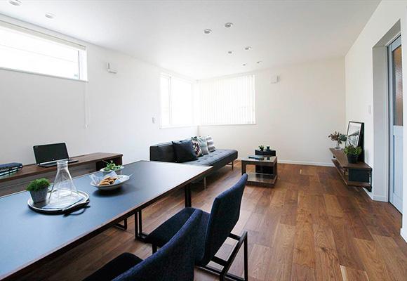 私たちにフィットする家「i-fit」 新築 札幌 注文住宅 工務店 ハウスメーカー