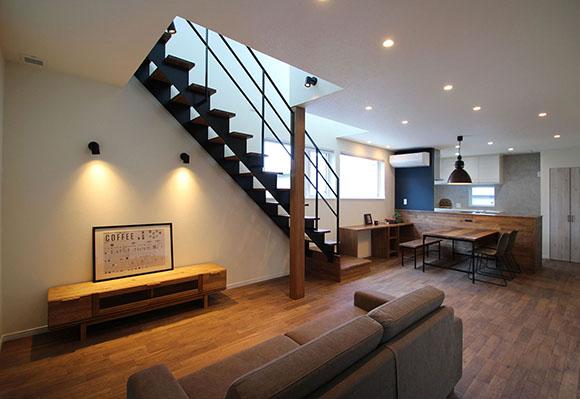 最終公開間近)新築・提案型住宅 i-fit 4LDKタイプ 完成見学会(現地&オンライン)