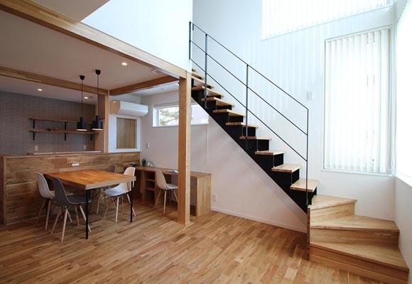 サイズ感が心地よい私たちにフィットした省エネな家 新築・提案型住宅完成見学会(現地orオンライン)