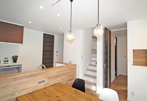1Fに主寝室がある、ずっと住みやすい家 住宅 新築 工務店 ハウスメーカー