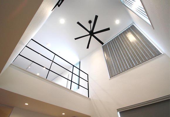 住み手らしさを叶えたアートとピアノ教室のある家 住宅 新築 工務店 ハウスメーカー