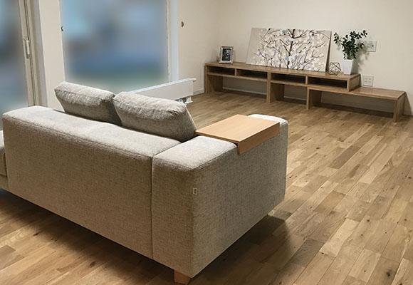 和の趣きと木のぬくもりが心地良い、厚別北の家 住宅 新築 工務店 ハウスメーカー